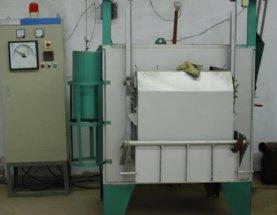 小型箱式电阻炉